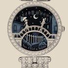 Van Cleef & Arpels Poetic Complication Lady Arpels Pont...