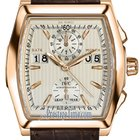 IWC Da Vinci Perpetual Digital Date-Month Chronograph Mens Watch