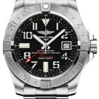 Breitling Avenger II GMT A3239011/BC34-170A T