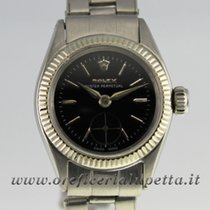 Rolex Oyster Perpetual Lady 6509