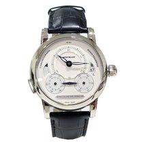 Montblanc Nicolas Rieussec Limited Edition Chronograph