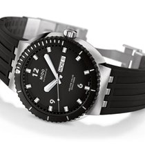 Mido All Dial Gent Automatik Diver Helium
