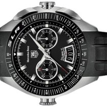 TAG Heuer Mercedes-Benz SLR Limited Edition 3500