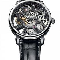 Maurice Lacroix Masterpiece Squelette New Design