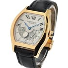 Cartier Tortue GMT Day Night XL