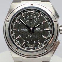 IWC Ingenieur Schaffhausen Chronograph 372542mm