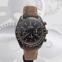 Omega Speedmaster Dark Side of the Moon vintage