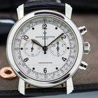 Vacheron Constantin Malte Chronograph 18K White Gold / Deployment