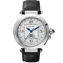 Cartier Pasha De Cartier W3109255 Watch