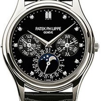 Patek Philippe Grand Complications Perpetual Calendar Moonphas...