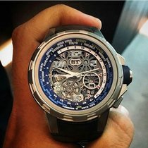 Richard Mille WORLD TIMER