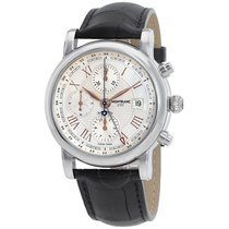 Montblanc Star Roman UTC Chronograph Automatic Men's Watch