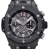 Hublot Big Bang Unico Black Magic Ref. 411.CI.1170.RX