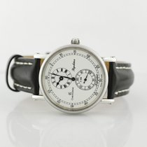 Chronoswiss Stainless Steel Regulateur C122 Automatic