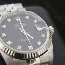 Rolex datejust bt