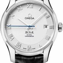Omega De Ville Men's Watch 431.13.41.21.02.001