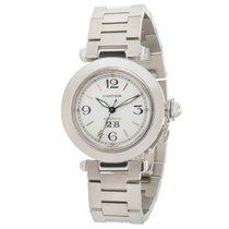 Cartier Pasha de Cartier 'C' W31044M7 Men's Watch...