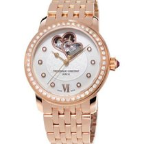 Frederique Constant World Heart Federation Lady's Watch