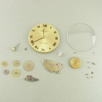 Universal Genève Golden Shadow Uhrwerk Automatik Cal 1-66...