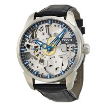 Tissot T-Complication Squelette Mens Watch T0704051641100