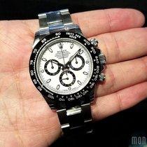 勞力士 (Rolex) 116500LN White Dial (888) Cosmograph Daytona