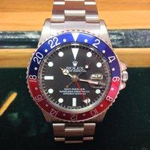 勞力士 (Rolex) GMT-Master 1675 - Serviced By Rolex