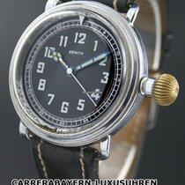 Zenith Flieger-Uhr military (pilot watch) Vintage