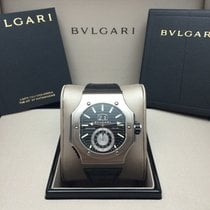 Bulgari (Bvlgari) Daniel Roth Endurer Chronosprint