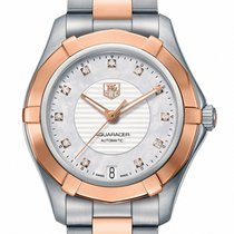 TAG Heuer Aquaracer Calibre 5 Lady