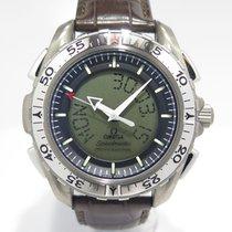 Omega Speedmaster Mission X-33 39905041