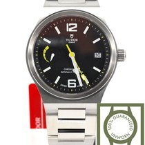 Tudor North flag steel 91210 100% NEW