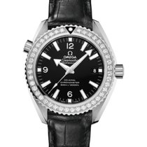 Omega 232.18.42.21.01.001 Planet Ocean 600M Co-Axial 42mm...