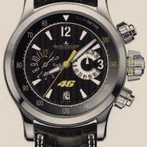 Jaeger-LeCoultre Master Compressor Chronograph Valentino Rossi