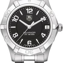 TAG Heuer Aquaracer Women's Watch WAF1310.BA0817