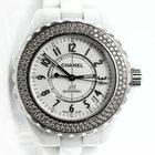 Chanel Diamonds J12