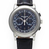 Patek Philippe 5070P-001 choronograph