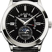 Patek Philippe 5216P-001 Grand Complications Perpetual...