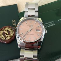 Rolex Oyster Date 115200