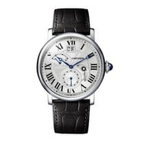 Cartier Rotonde Automatic Mens Watch Ref W1556368