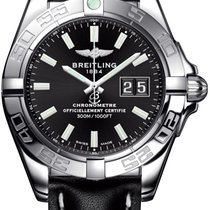 Breitling Galactic A49350L2/BE58/428X