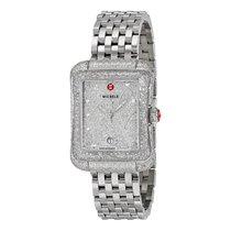 Michele Limited Edition Extreme Butterfly Ultimate Pave...