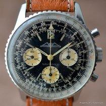 Breitling NAVITIMER 806 VENUS 178 AOPA LOGO DIAL NICE PATINA...