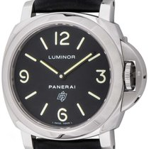 Panerai - Luminor Marina Base Logo : PAM 000