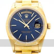 Rolex Day Date Bark 18078