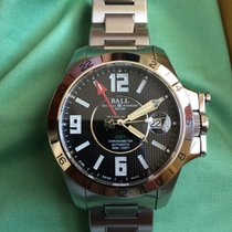 Ball Engineer Hydrocarbon Magnate GMT