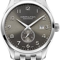 Hamilton Jazzmaster Maestro Small Second Automatikuhr H42515185