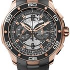 Roger Dubuis Pulsion Chronograph  Pink Gold