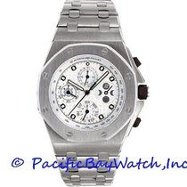Audemars Piguet Royal Oak Offshore 25854TI.OO.1150TI.01 Pre-Owned