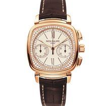 Patek Philippe [NEW] Complications Rose Gold Ladies 7071R-001