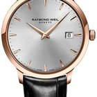 Raymond Weil Toccata 39mm Mens Watch